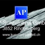 AP Schreinerei GmbH